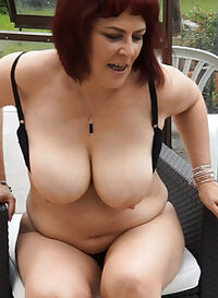 Old Mature Milf